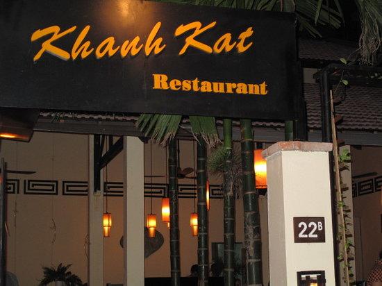 Khanh Kat Restaurant