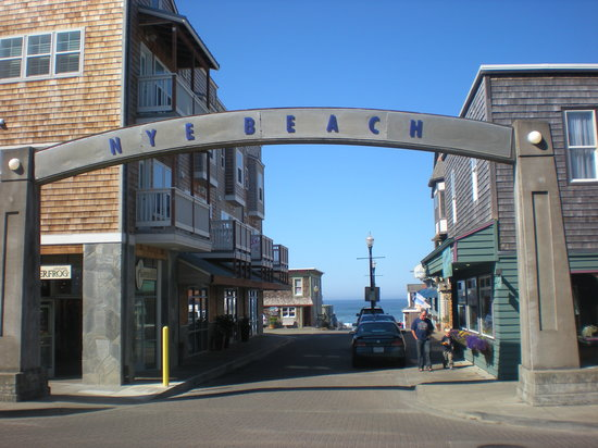 Newport Oregon Bed And Breakfast Nye Beach (Newport, OR): Top Tips Before You Go (with ...