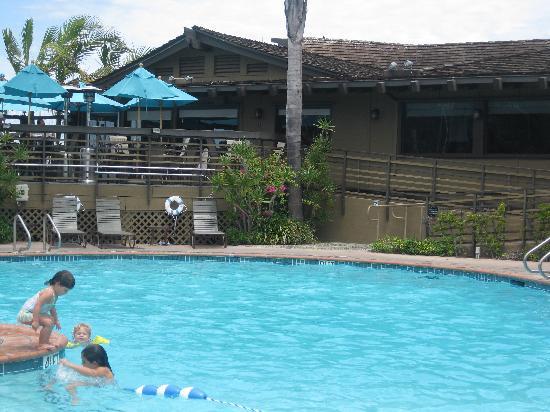 Best Western Plus Island Palms Hotel & Marina: Island Palms Pool
