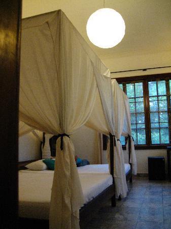 โรงแรมเดอะ กาบีกิ: Our lovely room