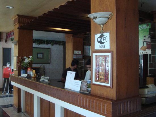 Davidson Hotel & Rest
