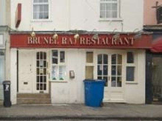 Brunel Raj: Outside Picture