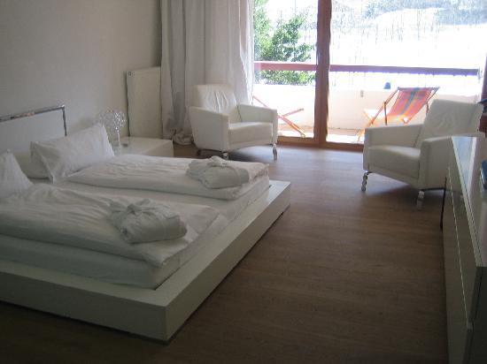 Hotel Walliserhof Brand Oostenrijk Foto S Reviews En