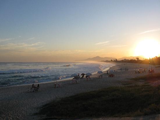 Hotel Fazenda Sitio Nosso Paraiso : Nearby beach