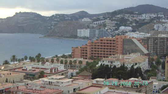 Hotel Victoria Playa: almuñecar