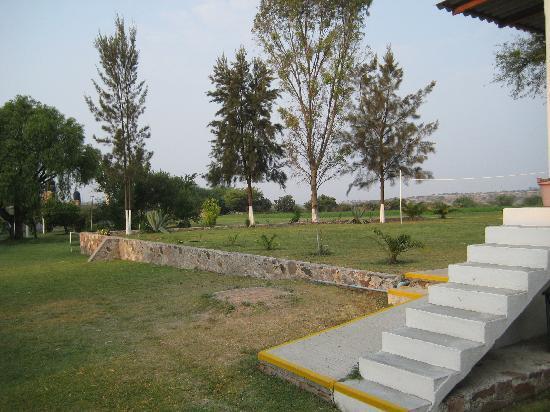 Hotel & RV Park San Ramon: El Campo