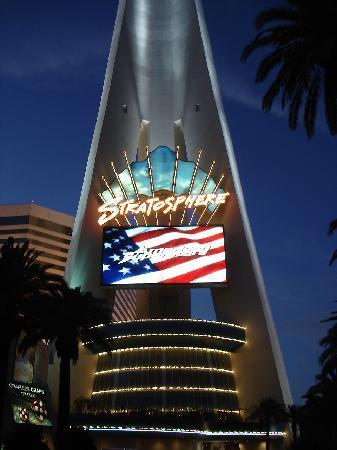 Stratosphere casino las vegas tripadvisor online gambling illegal usa