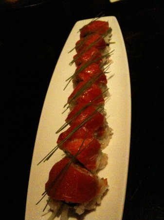 Photo of Japanese Restaurant Oishii Boston at 1166 Washington St, Boston, MA 02118, United States