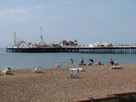 Hotel una updated 2017 prices reviews brighton england tripadvisor for Hotels in brighton with swimming pool