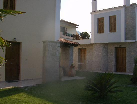 Mouria Rooms & Studios : Gikas Studio Villas