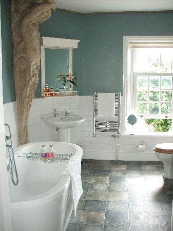 Chichester Apartments: Bathroom