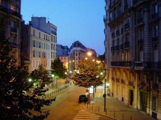 COSY MONCEAU (Paris, Fransa) - Otel Yorumları ve Fiyat ...