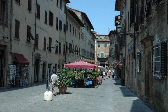 Residence Santa Maria: Volterra