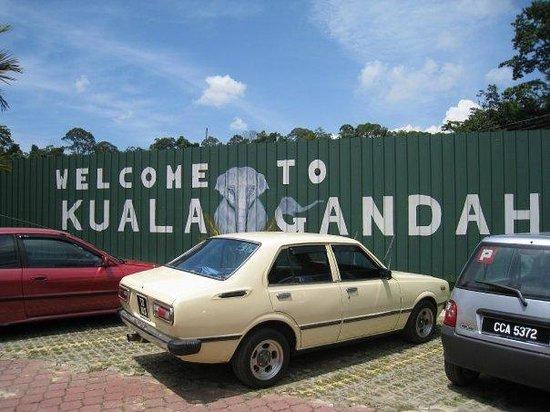 Bentong Malaysia  city photos : Bentong, Malaysia: Lanchang, Pahang, Malaysia