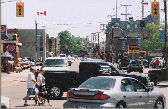 Restaurants In Owen Sound Ontario