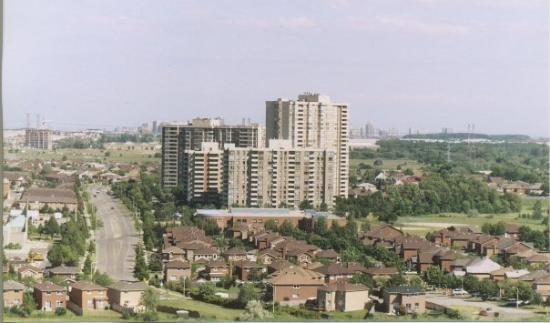 Best Hotels In Brampton Ontario