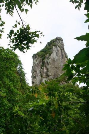 The Needle, Rarotonga, Cook Islands
