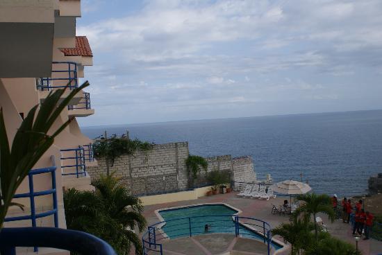 Cap Lamandou Hotel The Pool