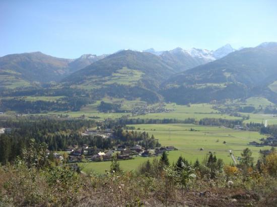 Schladming, Österreich: Where I live...