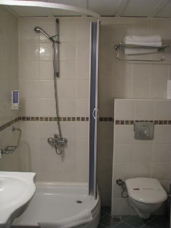 Barin Hotel : Bathroom