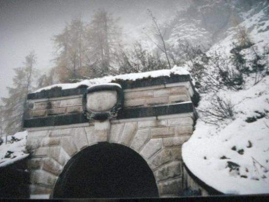 Hitler S Eagle S Nest Austria 2002 Picture Of