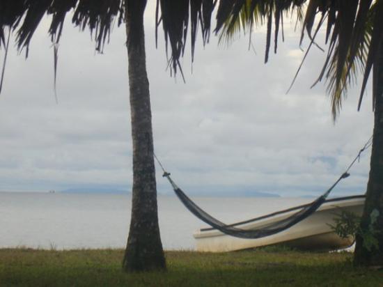 Nuqui, Colombia: El paraiso!!!