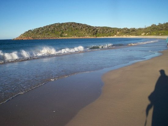 Last Minute Hotels in Nelson Bay