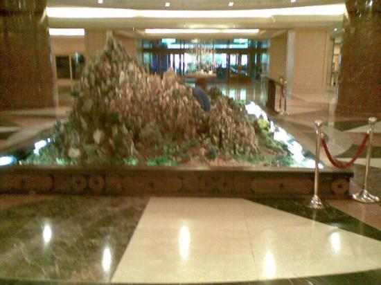 Lotte Hotel Busan: Lotte Busan Hotel. Vistit it!!! Nice hotel :-D