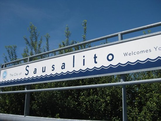 Sausalito Visitors Center