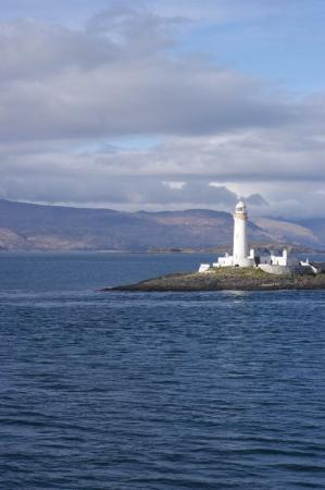 Isle of Mull Photo
