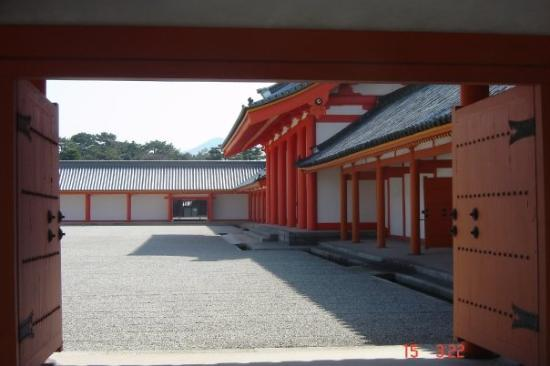 Kyoto Imperial Palace: Imperial Palace - Kyoto