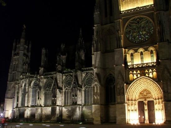 St. Andre Cathedral (Cathédrale Saint-André): Cathédrale Saint-André