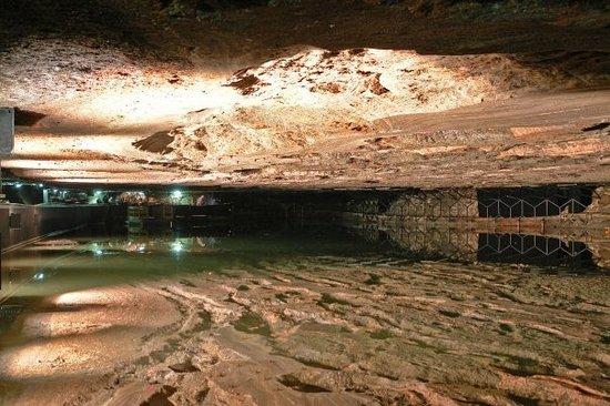 Berchtesgaden Salt Mines