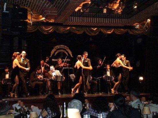 La Ventana Tango Show Photo