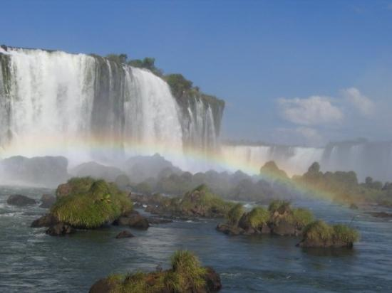 ‪ريو دي جانيرو: Iguazu do Foz‬