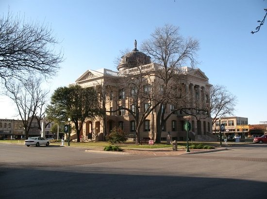 city of georgetown texas