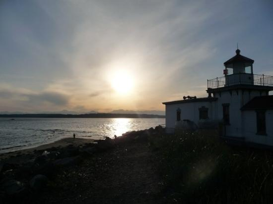 Discovery Park Photo