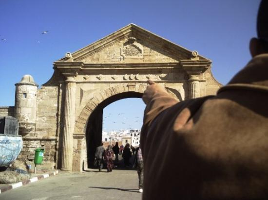 Essaouira porte de la m dina foto di medina di for Porte 12 tripadvisor