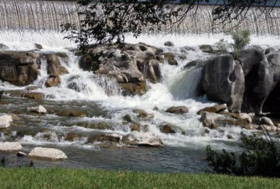 ไอดาโฮฟอลส์, ไอดาโฮ: twin falls