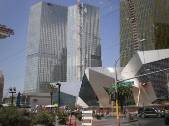 Mandarin Oriental, Las Vegas: Mandarin Oriental