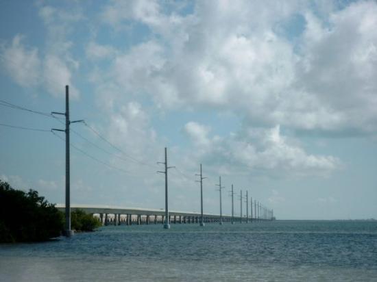Brücke nach Key West