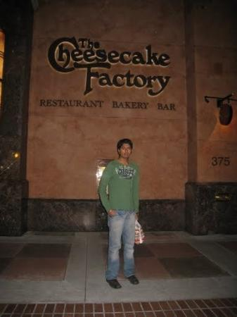 The Cheesecake Factory Photo