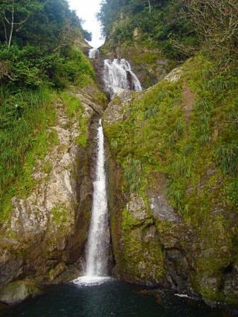 Jayuya, เปอร์โตริโก: El Salto de Doño Juana