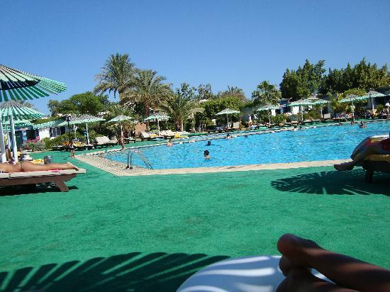 Hotel Sea Garden Resort Sharm El Sheikh