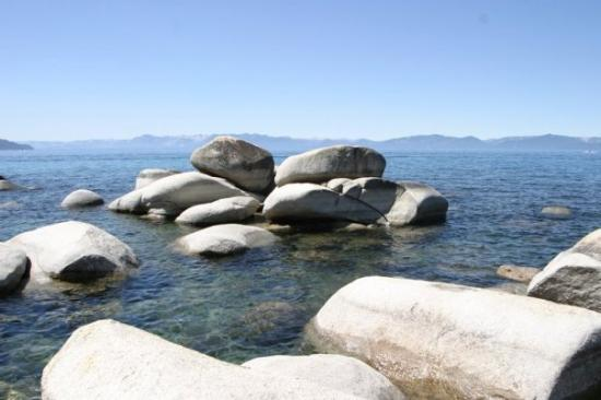 Lake Tahoe Nevada State Park: lake tahoe