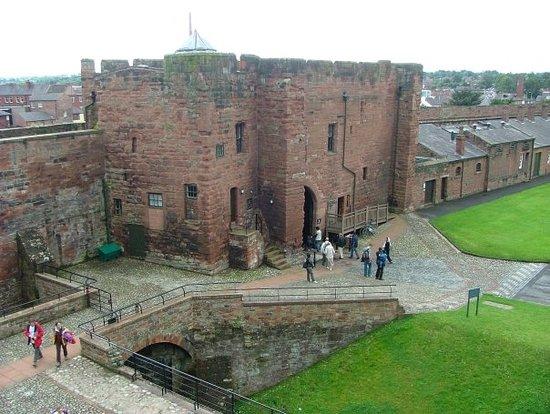 Foto Carlisle