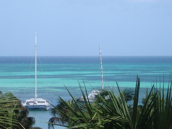 Hyatt Regency Aruba Resort and Casino: Room view