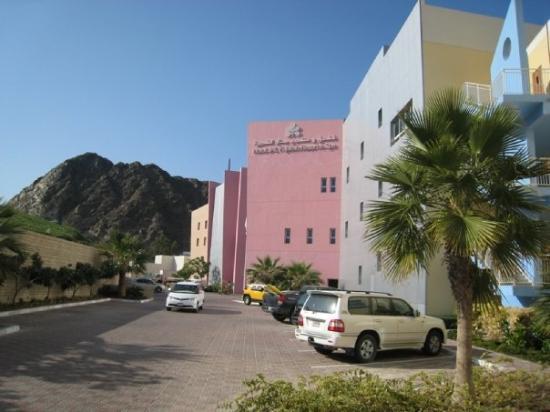 Dadna United Arab Emirates  city photos gallery : ... Spa Picture of Dibba Al Fujairah, Emirate of Fujairah TripAdvisor