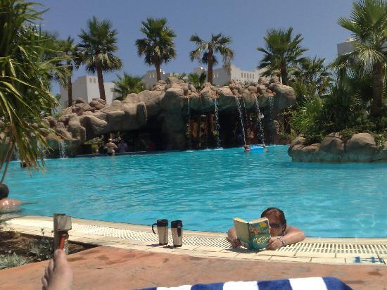Delta Sharm Resort: pool n4