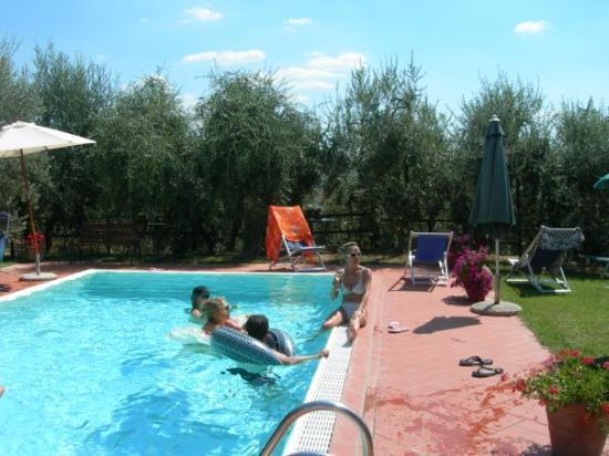 Bilde fra Castelfiorentino